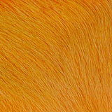 Calf Body Hair - Fl. Orange