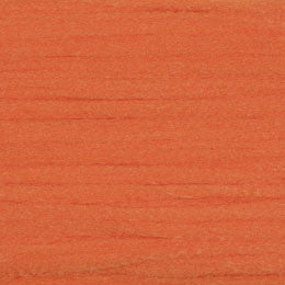 Polypropylene Floating Yarn - Carded, Orange (PY012)