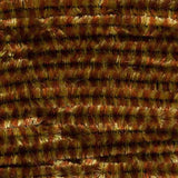 Variegated Chenille - Light Olive/Rust (VG2344)