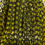 Sili Legs – Yellow/Gold/Black, Barred (SF370)