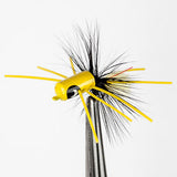 Bea Bea Bug - Yellow/Black, #8