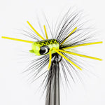 Chartreuse/Black / #10