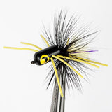 Bea Bea Bug - Black/Yellow, #8