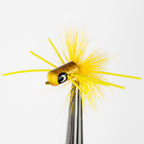 Bea Bea Bug - Fire/Yellow, #10