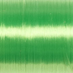 Floss - Four Strand Nylon - Fl. Green (FRS504