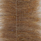 EP Streamer Brush w/Micro Legs - Brown