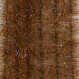 "EP Wooly Critter Brush 1"" - Brown"