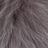 Arctic Fox Fur - Gray
