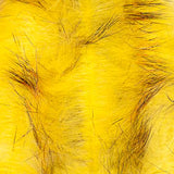 MFC Bunny Brush - Yellow/Orange, Barred