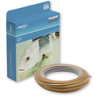 Airflo Super-Dri Tropical GT Fly Line