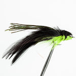 Chartreuse/Black / #1/0