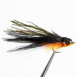 Andino Deceiver - Orange/Black