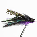 Andino Deceiver - Purple/Black