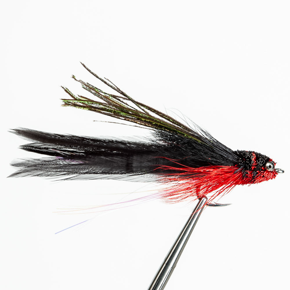 Andino Deceiver - Red/Black