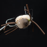 Bauer Fur Crab - Cream