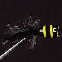 Black Bee Popper