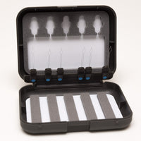 C&F Fly Box with Standard Threaders