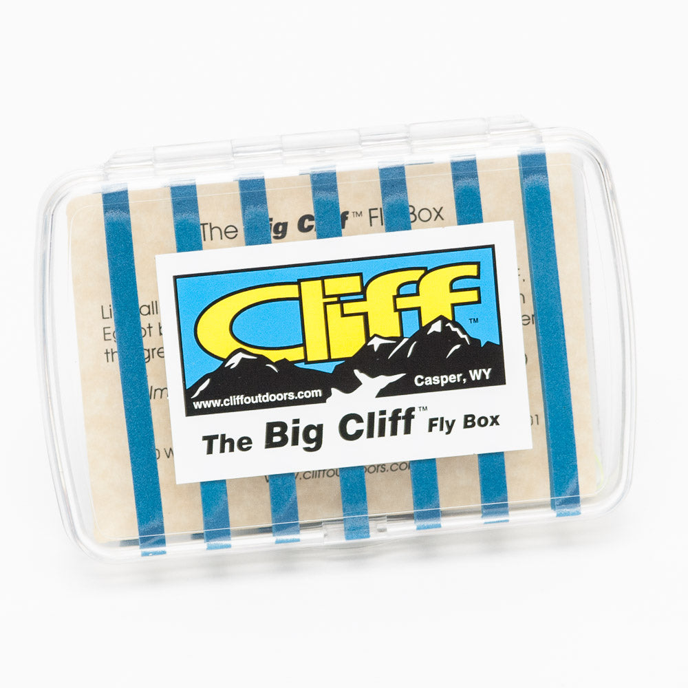 The Big Cliff
