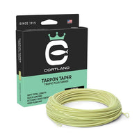 Cortland Tropic Plus Tarpon Taper Fly Line