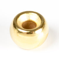 Cyclops Beads - Gold