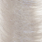EP Craft Fur Brush - Gray/White
