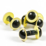 Yellow/Pearl / 6mm