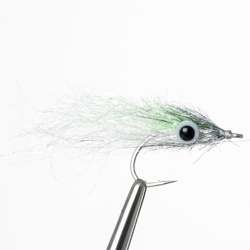 EP Micro Minnow - Chartreuse