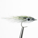 EP Micro Minnow - Light Olive