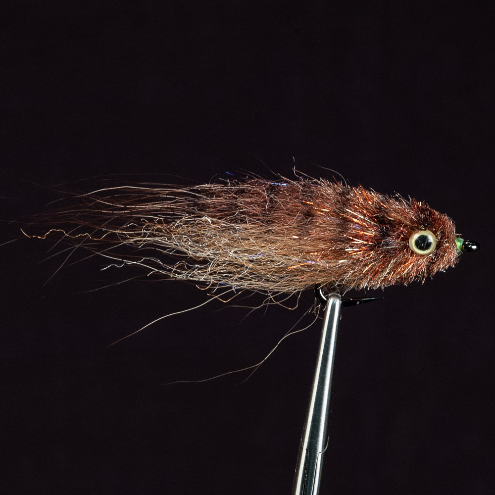 EP Mud Minnow - Brown