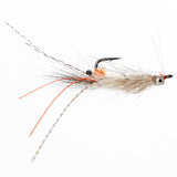 EP Spawning Shrimp - Coyote, Bead Chain Eye