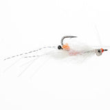 EP Spawning Shrimp - Transparent, Bead Chain Eye