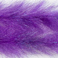 Flash Blend Baitfish Brush - Violet Night