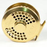 Islander LX 3.8 Fly Reel - Back