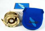 Islander LX 3.8 Fly Reel - Package