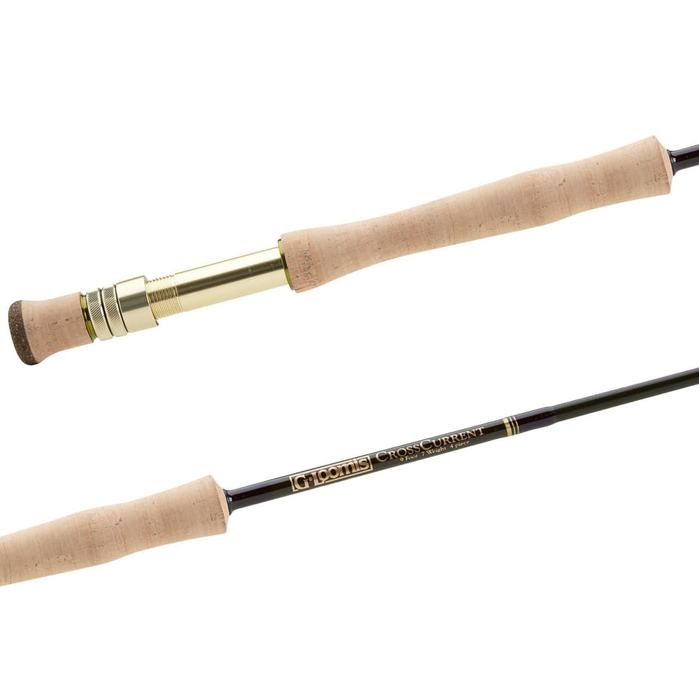 G.Loomis CrossCurrent Fly Rod