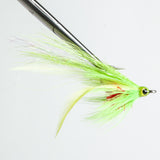 Mighty Minnow - Chartreuse