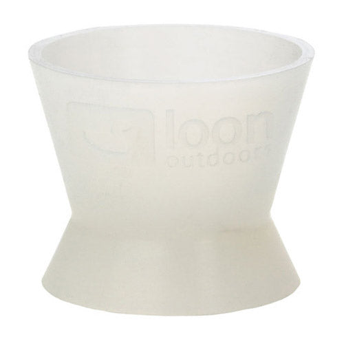 Loon Mixing Cup - Silicone