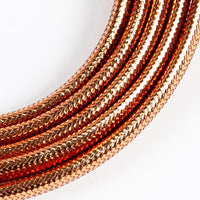 Mylar Cord - Copper