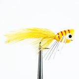 Popper With Legs - Red/Yellow