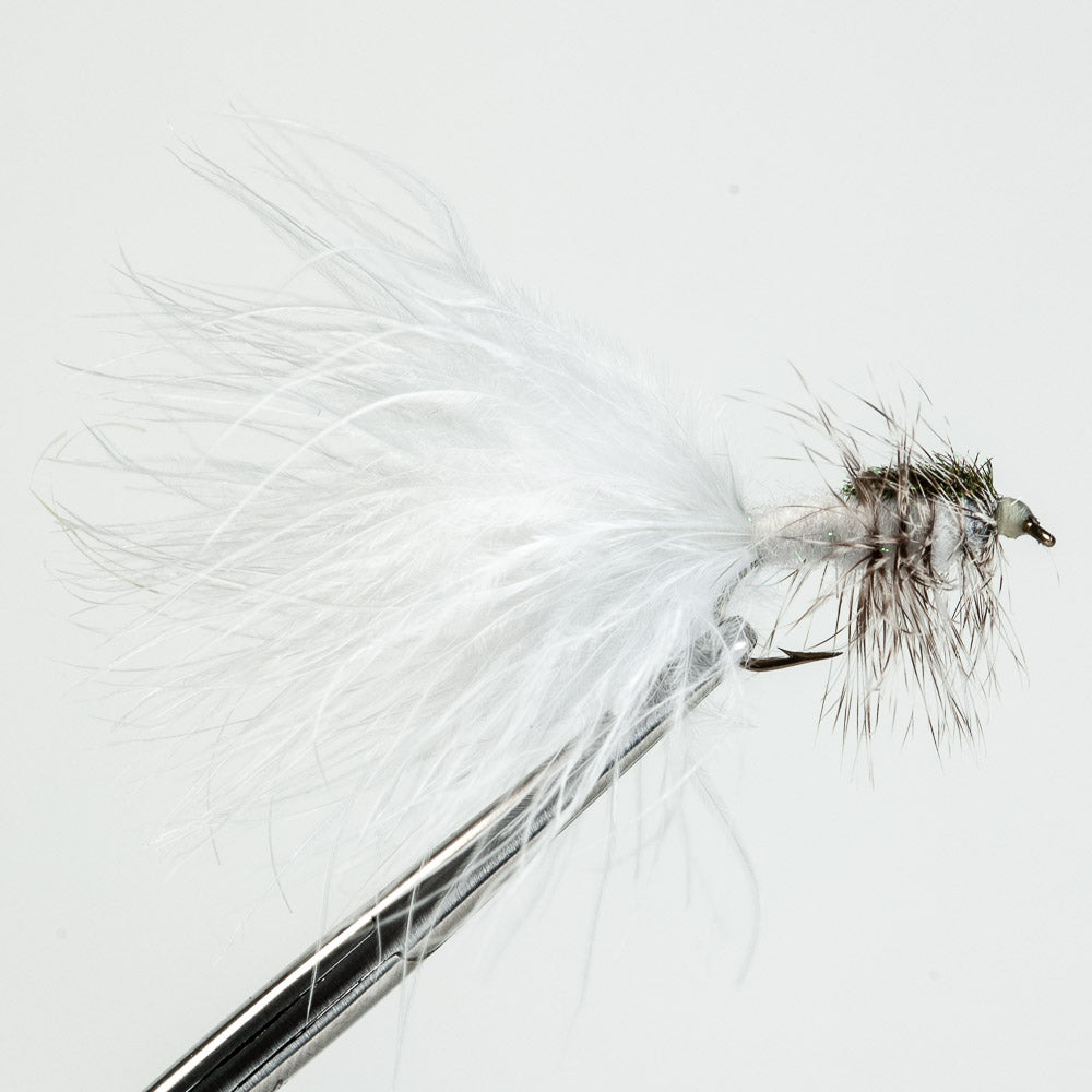 Clouser Swim Nymph