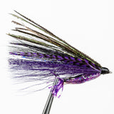 Rattle Rouser - Black/Purple
