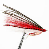 Rattle Rouser - White/Red