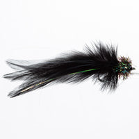 Redfish Candy - Black