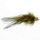 Redfish Candy - Olive/Gold