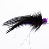 Redfish Candy - Black/Purple