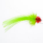Chartreuse/Red / #2