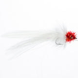 Redfish Candy - White/Red