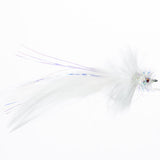 Redfish Candy - White