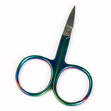Renzetti Short Blade Scissors