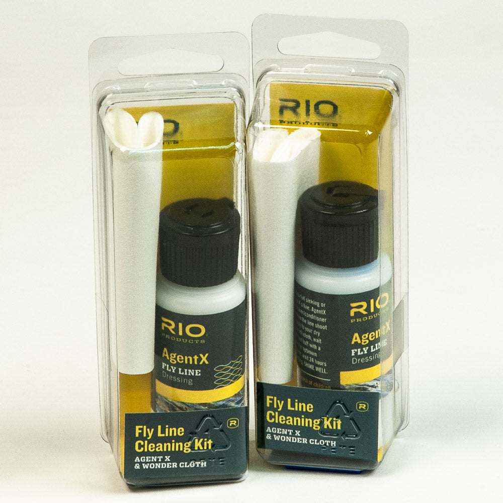RIO AgentX Line Cleaning Kit